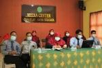Bimbingan dan pendampingan Zona Integritas dihadiri Ketua, Panitera, dan Sekretaris PTA Bandar Lampung