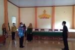Peninjauan lokasi pelaksanaan Sidang Diluar Gedung Pengadilan Agama Sukadana