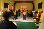 Rapat Rutin Bulanan Pengadilan Agama Sukadana