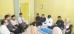 Rapat Evaluasi Penanganan Proses Perkara Pada Sistem Informasi Penelusuran Perkara (SIPP) Di Lingkungan Pengadilan Agama Sukadana