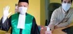Upaya Pencegahan Penyebaran Corona Virus Disease 2019 (Covid-19) pada Lingkungan Pengadilan Agama Sukadana